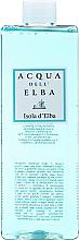 Profumi e cosmetici Acqua Dell Elba Isola D'Elba - Diffusore di aromi (ricarica)