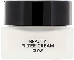 Profumi e cosmetici Crema viso illuminante - Son & Park Beauty Filter Cream Glow
