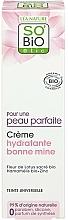 Profumi e cosmetici Crema viso idratante - So'Bio Etic Brightening Moisturizing Cream