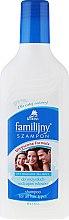 Profumi e cosmetici Shampoo per tutti i tipi di capelli - Pollena Savona Familijny Shampoo White