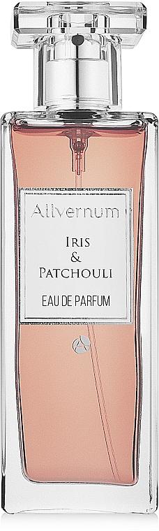 Allverne Iris & Patchouli - Eau de parfum