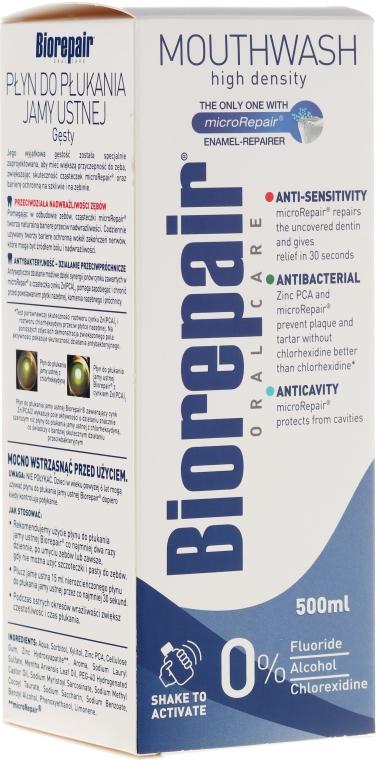 """Colluttorio """"Protezione professionale e il recupero"""" - Biorepair Plus"""