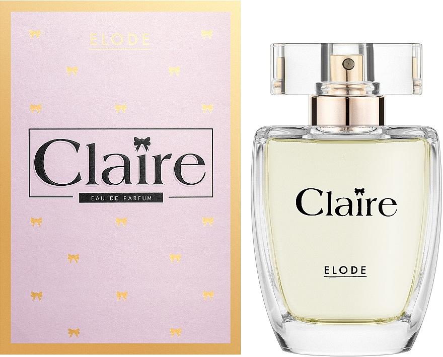 Elode Claire - Eau de Parfum — foto N2