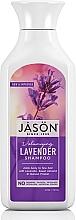 "Profumi e cosmetici Shampoo alla lavanda ""Volume"" - Jason Natural Cosmetics Volumizing Lavender Shampoo"