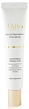 Profumi e cosmetici Crema contorno occhi antietà ai peptidi - D'alba White Truffle Multi Treatment Eye Cream