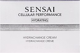 Profumi e cosmetici Crema antietà idratante intensiva - Kanebo Sensai Cellular Performance Hydrachange Cream