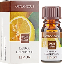 """Olio essenziale """"Limone"""" - Organique Natural Essential Oil Lemon — foto N1"""