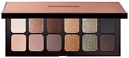 Profumi e cosmetici Palette ombretti - Laura Mercier Parisian Nudes Eye Shadow Palette