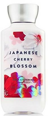 Bath and Body Works Japanese Cherry Blossom - Lozione corpo