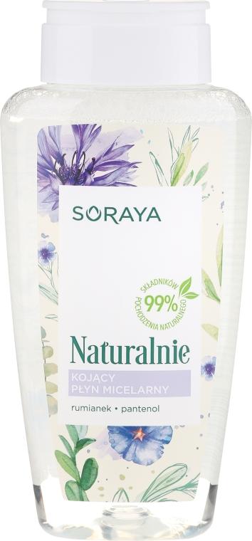 Acqua micellare lenitiva - Soraya — foto N1