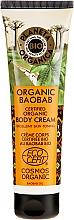Profumi e cosmetici Crema corpo rassodante - Planeta Organica Organic Baobab Body Cream
