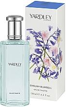 Profumi e cosmetici Yardley English Bluebell Contemporary Edition - Eau de Toilette