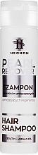 Profumi e cosmetici Shampoo per capelli danneggiati - Hegron Pearl Recover Hair Shampoo