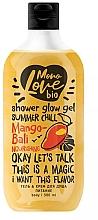 Profumi e cosmetici Gel doccia nutriente - MonoLove Bio Mango-Bali Nourishing