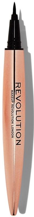 Eyeliner - Makeup Revolution Renaissance Flick Eyeliner — foto N1