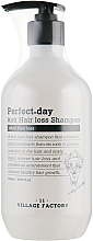 Profumi e cosmetici Shampoo - Village 11 Factory Perfect-day Anti Hair Loss