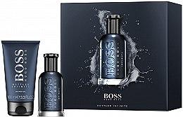 Profumi e cosmetici Hugo Boss Boss Bottled Infinite - Set (edp/50ml + sh/gel/100)