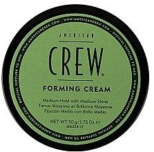 Profumi e cosmetici Crema formante per i capelli - American Crew Classic Forming Cream