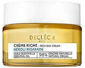 Crema idratante per pelli secche - Decleor Hydra Floral Cream — foto N1