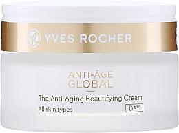 Profumi e cosmetici Crema viso giorno antirughe - Yves Rocher Anti-wrinkle Day Face Cream