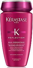 Profumi e cosmetici Shampoo per capelli tinti - Kerastase Reflection Bain Chromatique Shampoo