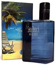 Profumi e cosmetici Real Times Sea Beach - Eau de toilette