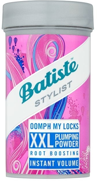 Polvere per lo styling - Batiste Dry Styling XXL Plumping Powder