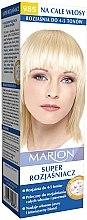 Profumi e cosmetici Tinta decolorante capelli №985 - Marion Super Brightener