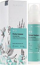 Profumi e cosmetici Crema viso - Alkemie Perfect Balance 24H Calming Cream