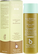 Profumi e cosmetici Gel detergente viso - Frais Monde Hydro Bio Reserve Gel Cleanser High Moisture