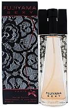 Profumi e cosmetici Succes de Paris Fujiyama Sexy - Eau de parfum