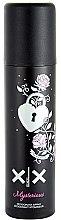 Profumi e cosmetici Mexx XX by Mexx Mysterious - Deodorante
