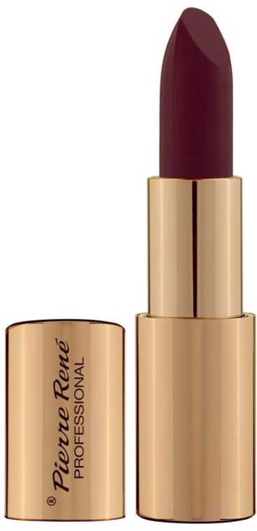 Rossetto - Pierre Rene Royal Matte Lipstick