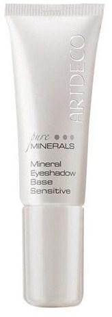 Base minerale per ombretti - Artdeco Mineral Eyeshadow Base Sensitive