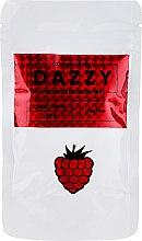"""Profumi e cosmetici Peeling al cocco per viso e corpo """"Raspberry"""" - Dazzy Coconut Face & Body Peeling Raspberry"""