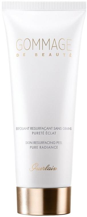 Gommage-esfoliante viso - Guerlain Gommage De Beaute Skin Resurfacing Peel — foto N1