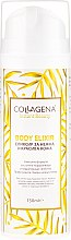 Profumi e cosmetici Elisiro per corpo - Collagena Instant Beauty Body Elixir