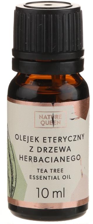 Olio essenziale ''albero del tè'' - Nature Queen Tee Tree Essential Oil