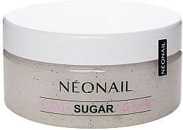 Profumi e cosmetici Peeling allo zucchero per i piedi - NeoNail Professional