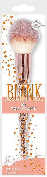 Pennello per blush e bronzer, 37993 - Top Choice Blink