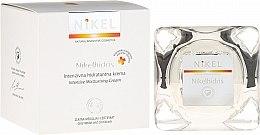 Profumi e cosmetici Crema intensamente idratante - Nikel Nikelhidris Intensive Moisturising Cream
