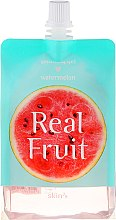 Profumi e cosmetici Gel idratante lenitivo - Skin79 Real Fruit Soothing Gel Watermelon