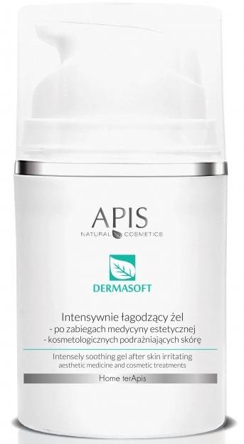 Gel detergente - APIS Professional Dermasoft Face Gel