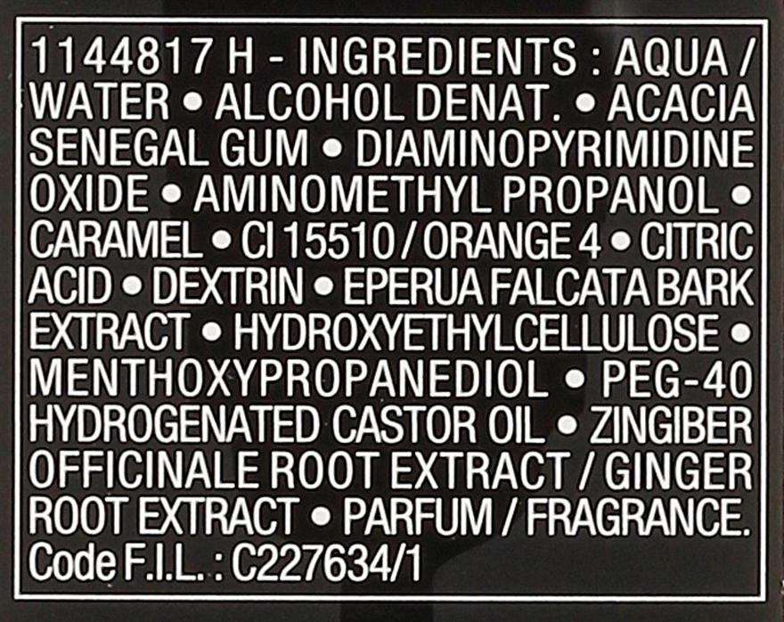 Rimedio anti-caduta dei capelli per uomino - Vichy Dercos Aminexil Men Intensive Treatment First Signs of Thinning Hair — foto N4