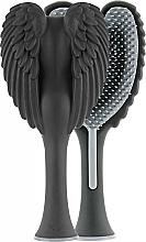 Profumi e cosmetici Spazzola per capelli - Tangle Angel 2.0 Detangling Brush Black
