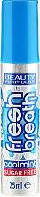 Profumi e cosmetici Collutorio spray rinfrescante - Beauty Formulas Fresh Breath Cool Mint