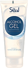 Profumi e cosmetici Gel disinfettante per mani - Seal Cosmetics Alcohol Gel With Moisturizers Instant Hand Sanitizer