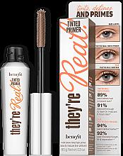 Profumi e cosmetici Primer ciglia - Benefit They're Real Tinted Lash Primer