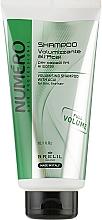 Profumi e cosmetici Shampoo volumizzante con estratto di acai - Brelil Numero Volumising Shampoo
