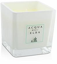 Profumi e cosmetici Candela profumata - Acqua Dell'Elba Fiori Scented Candle